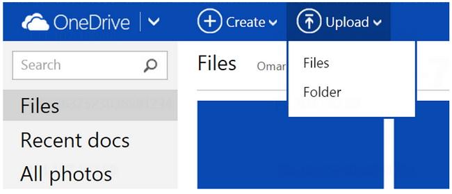 onedrive-folder-upload
