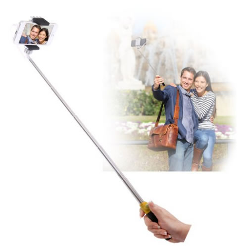 selfies-baston