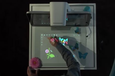 HP-Sprout2