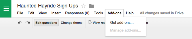add-ons-google-forms