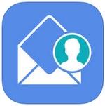 ContactSaver para iOS transforma firmas de email en contactos de la libreta de direcciones de Gmail