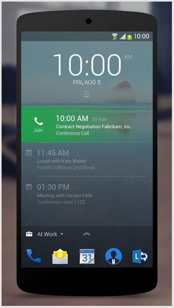 microsoft-next-lock-screen-android-conference-call
