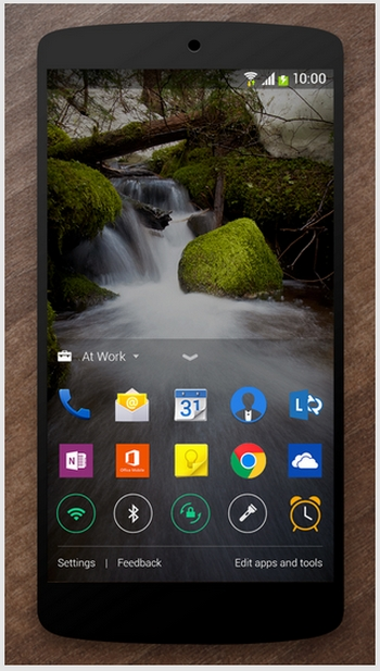 microsoft-next-lock-screen-android