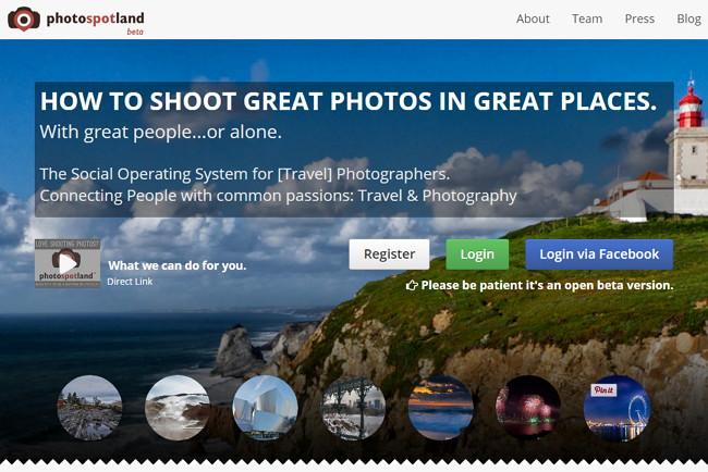 photospotland