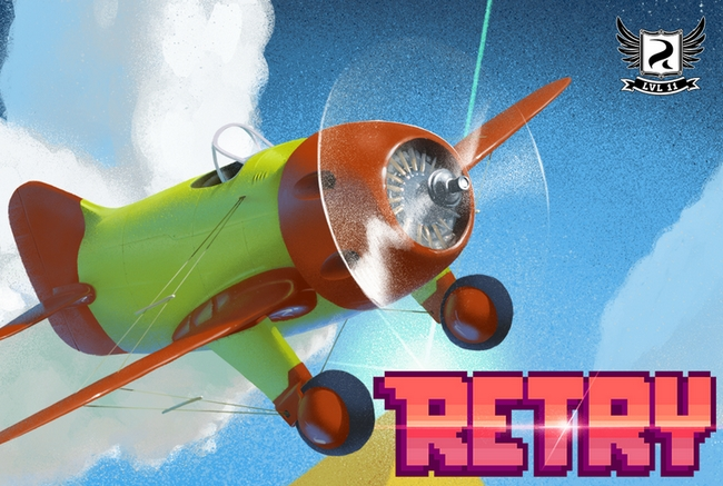 retry-lvl-rovio