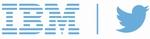 IBM y Twitter se asocian para ofrecer data, herramientas y soluciones para Enterprise