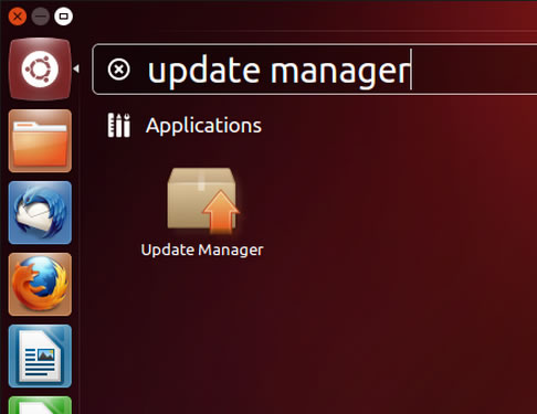ubuntu-update-manager