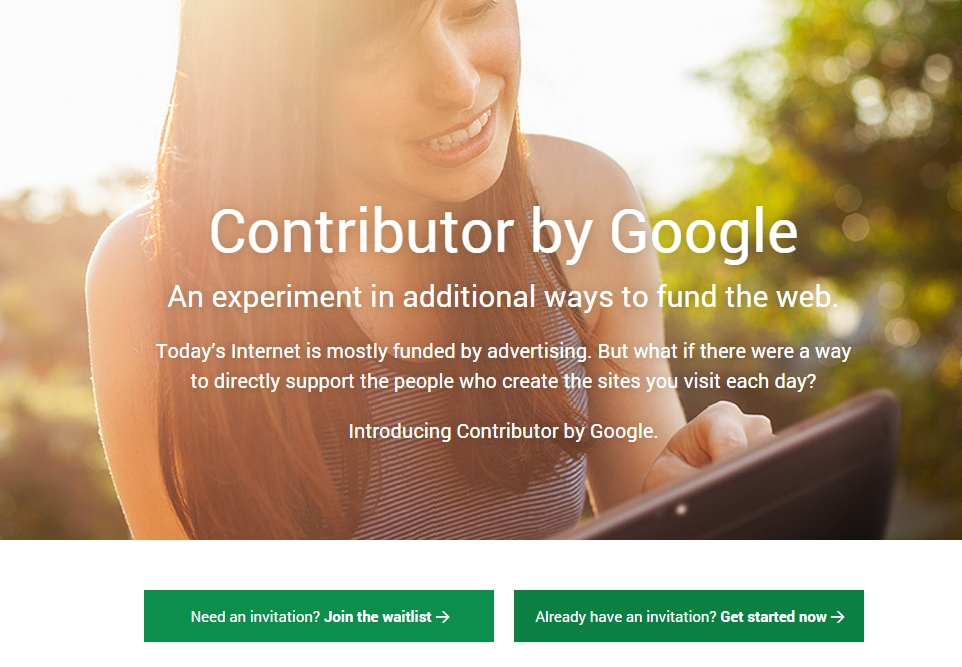 google-contributor
