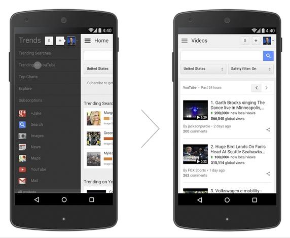 google-videos-en-youtube-tendencias