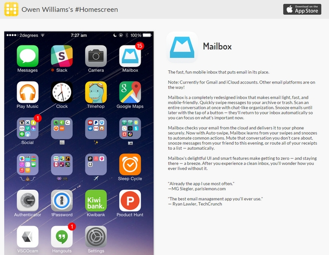 homescreen-is-web