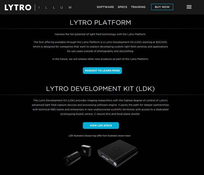 lytro-platform