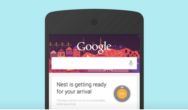 google-android-nest