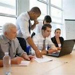 El impacto de la tecnología en los trabajadores: Email e Internet siguen siendo los más importantes