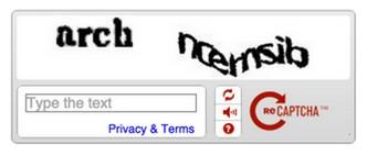 recaptcha-google