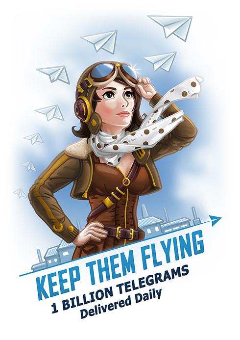 telegram-1-billion-daily