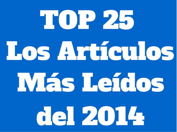 top-25-articulos-mas-leidos-2014