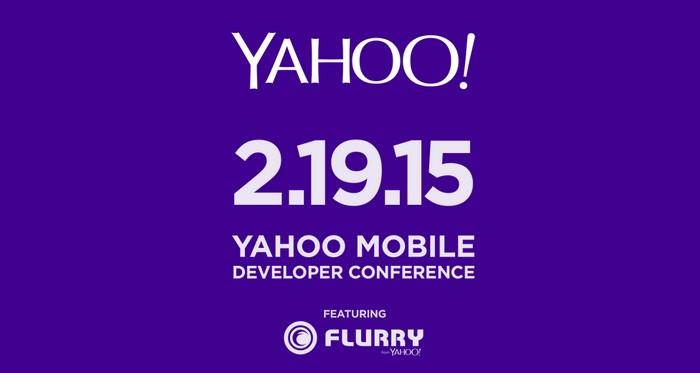 yahoo-mobile-developer-conference