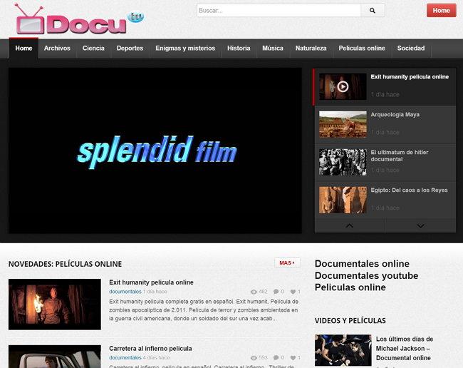 docu-tv