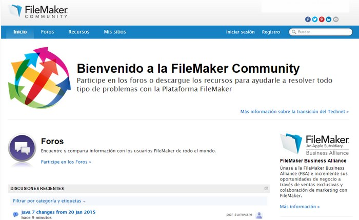 filemaker-community