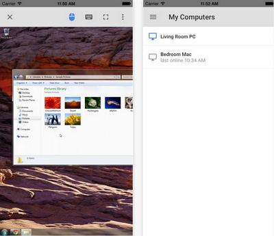 google-remote-desktop-ios