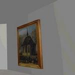 Museum of Stolen Art, un museo virtual en el que se pueden ver obras de arte robadas