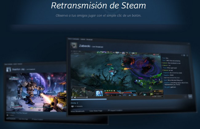 retransmision-de-steam