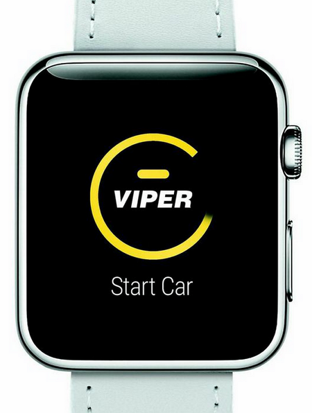 viper-smartstart