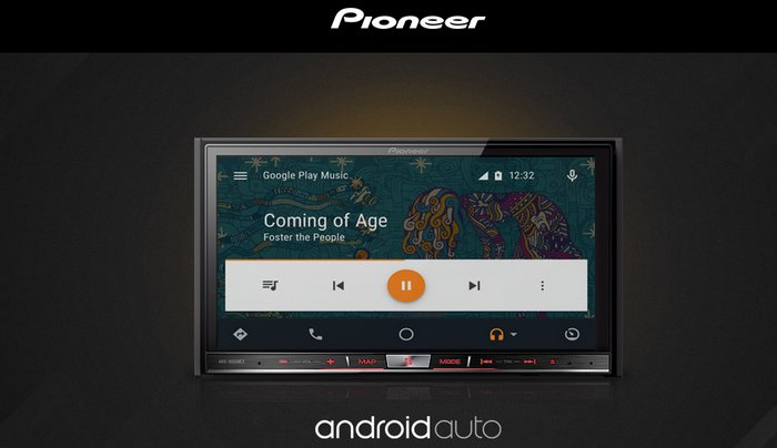 android-auto-pioneer