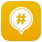 La app móvil Mapstr es un mapa personal con tus lugares favoritos y toda su información