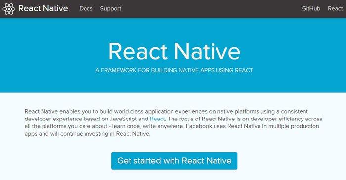 react-native-facebook