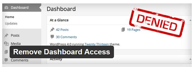 remove-Dashboard-access-gde