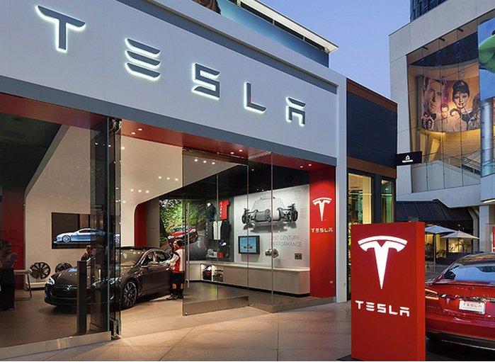 El Tesla modelo 3 costará 35 mil dólares y su producción comenzará en el 2017
