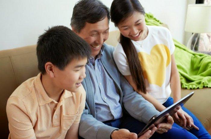 family-google-play