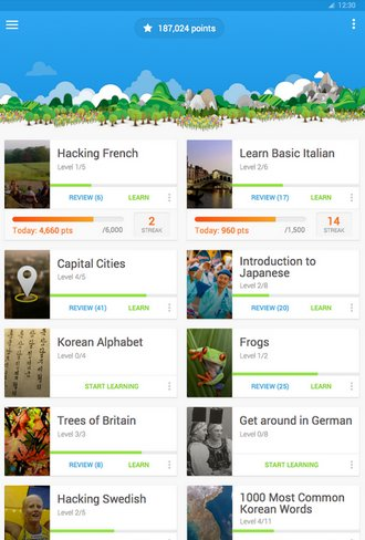 memrise-android