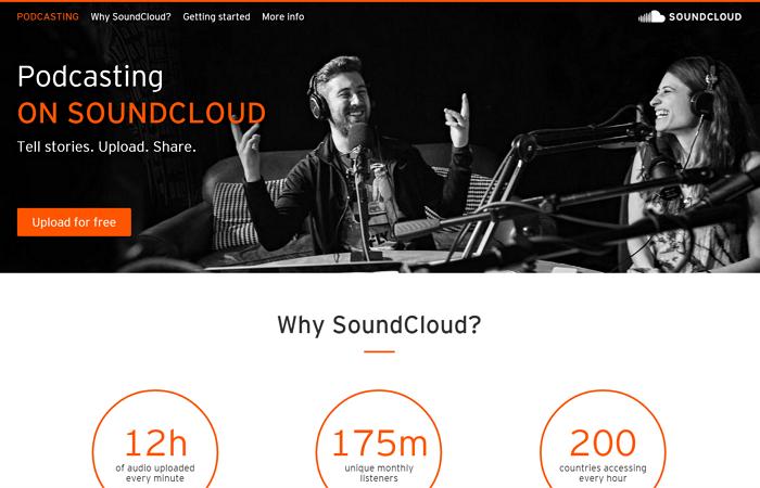 soundcloud-podcasting