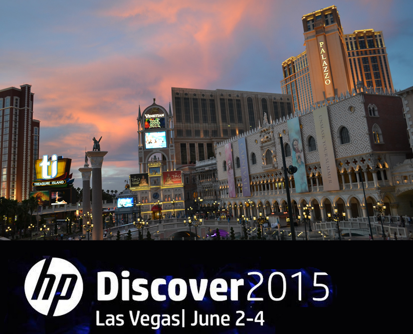 HPDiscover-2015