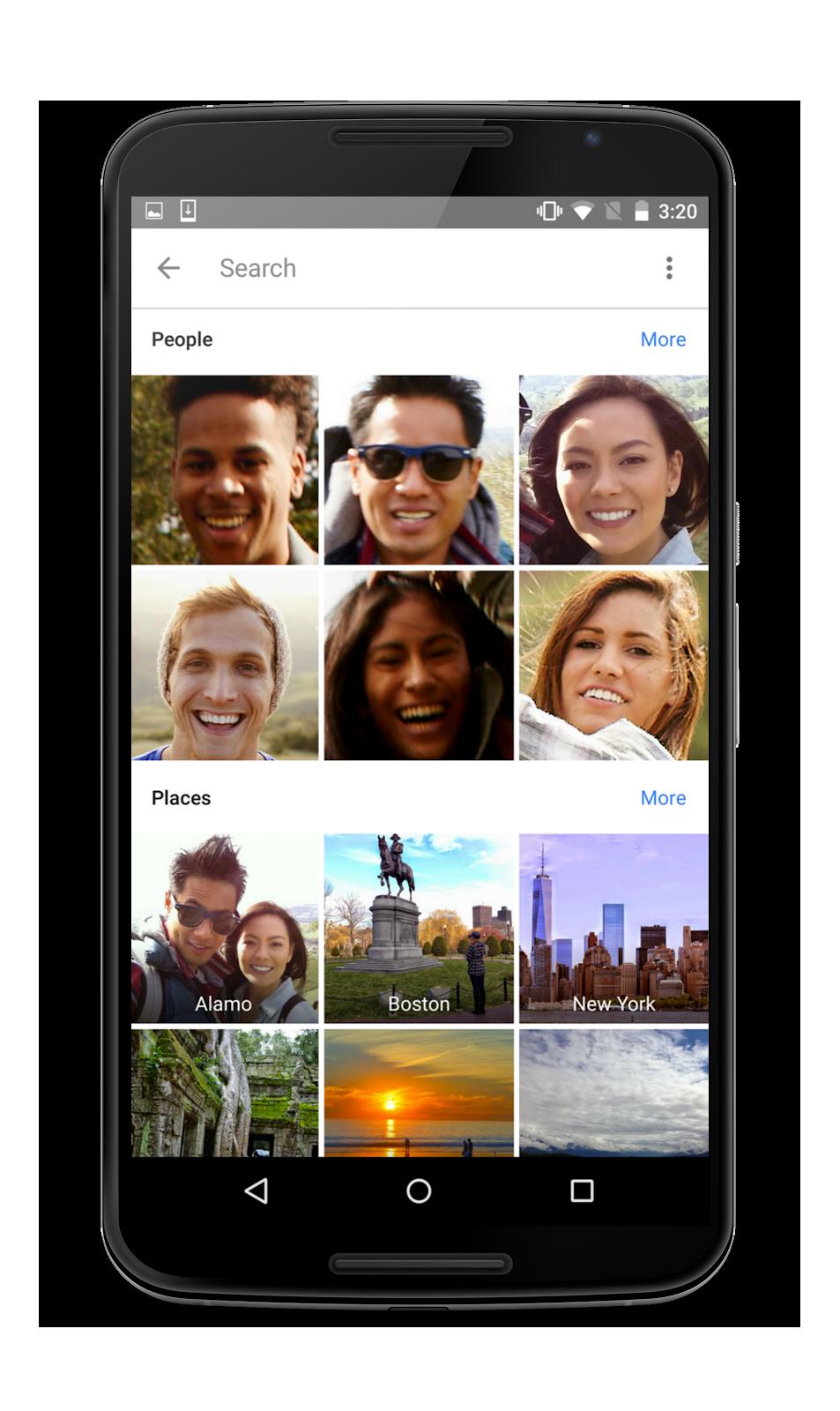 google-photos-android