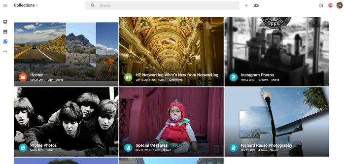 google-photos-colecciones