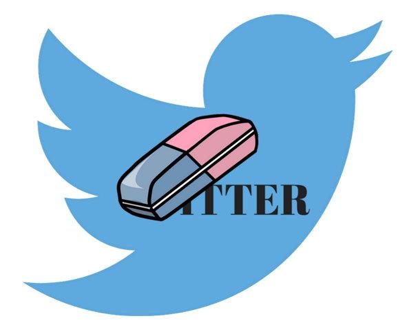 Twitter-eraser