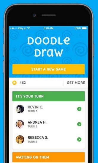 doodle-draw-ios