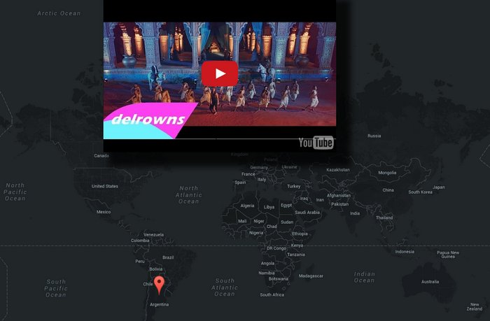youtube-map-explorer