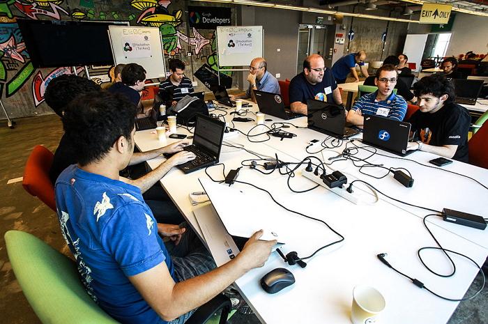 hackaton-wikimedia