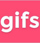 Ahora al crear GIFs en GIFs.com, pueden agregar autor, enlace a sitio/red social y además son incrustables
