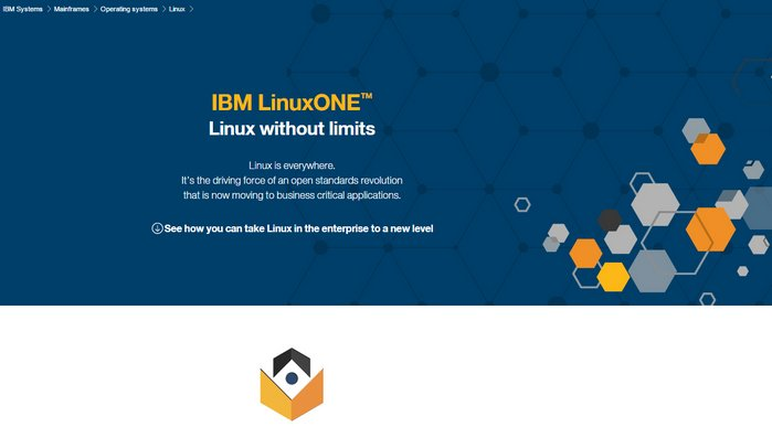 ibm-linuxone