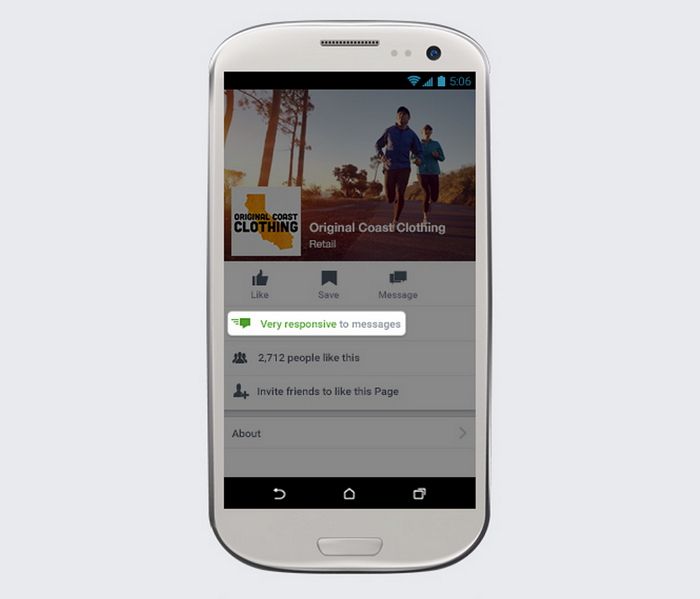 insignia-facebook-empresas-very-responsive-to-messages