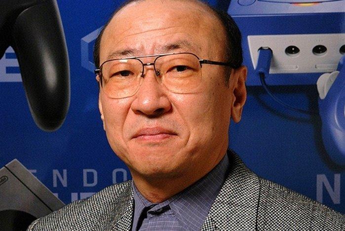 nintendo-president-Tatsumi-Kimishima
