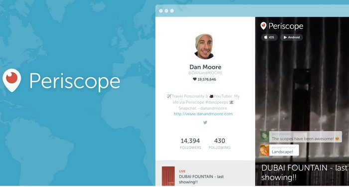 periscope-web-profiles
