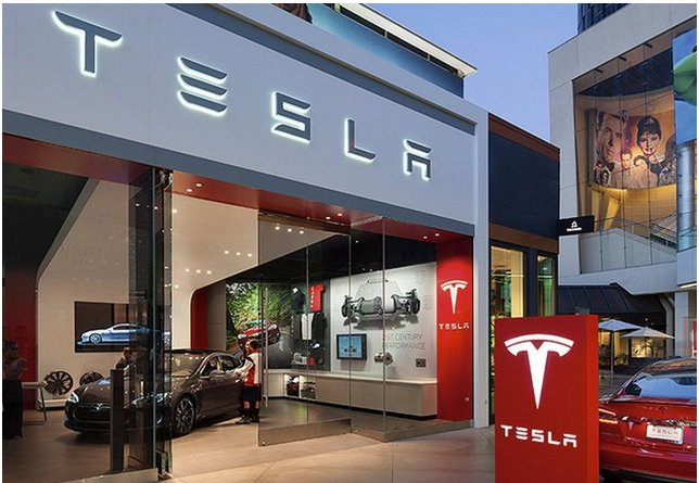 El Tesla Modelo 3 también ofrecerá el modo Ludicrous