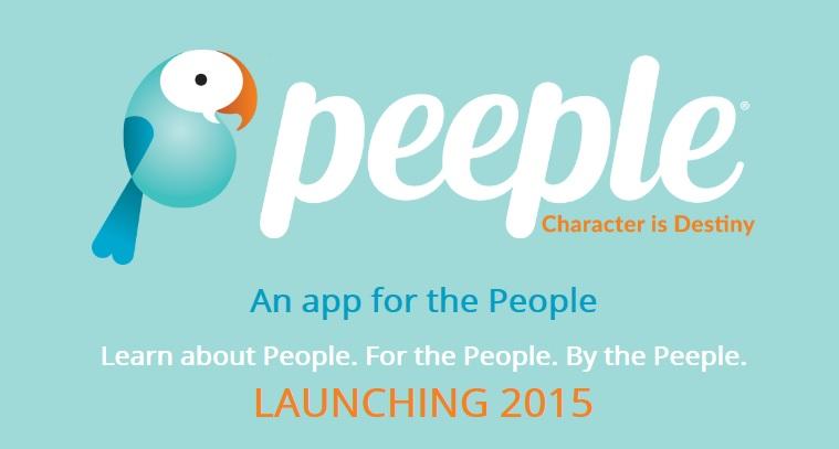 Peeple - the app