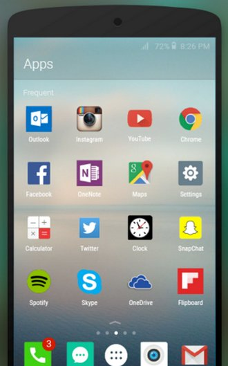 arrow-apps-android